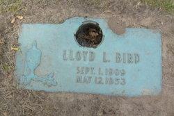 Lloyd Lowell Bird