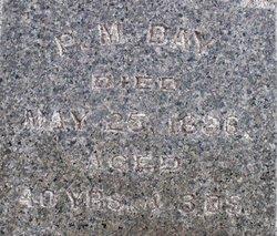 Phillip M. Day