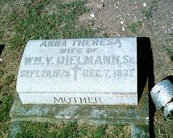 Anna Teresa <i>Deuerling</i> Dielmann