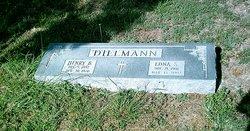 Edna <i>Smith</i> Dielmann