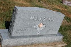 Donald Maassen
