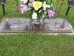 Betty Ann Ables