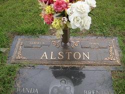 Albert N. Alston