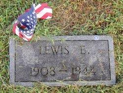Lewis Elwood Jones
