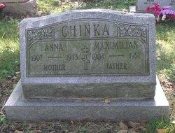 Maximilian Chinka