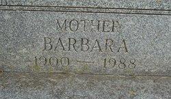 Barbara Almose