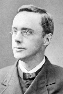 John Robert Rhinelander Robinson
