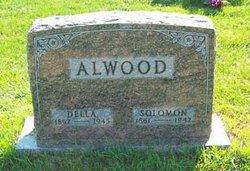 Solomon Alwood