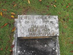 Louie Dasher