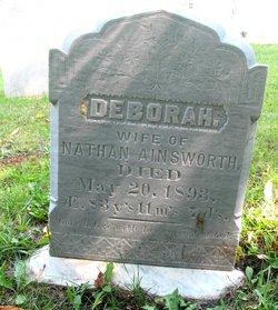 Deborah Ainsworth