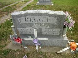 Myrtle N <i>Carns</i> Geggie