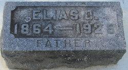 Elias O Anderson