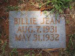 Billie Jean Belk