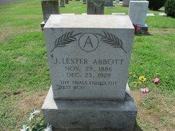 James Lester Abbott