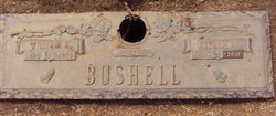 William Albert Bushell