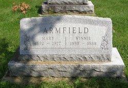 Winnie Armfield