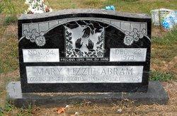 Mary Lizzie Abram