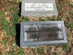 Sallie E. Armstrong