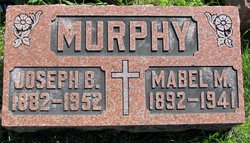 Joseph B Murphy