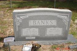Joe Banks, Jr