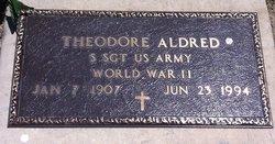 Theodore Aldred