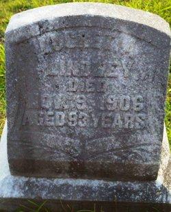 Lucretia Lindley