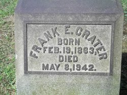 Frank E. Crater