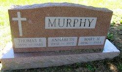 Annabeth Murphy