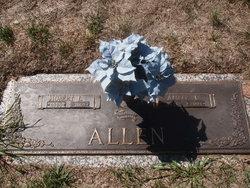 Amber Lou <i>McClaskey</i> Allen