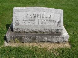 Robert Lister Armfield