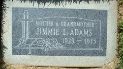 Jimmie L. Adams
