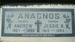 Jessie B. Anagnos
