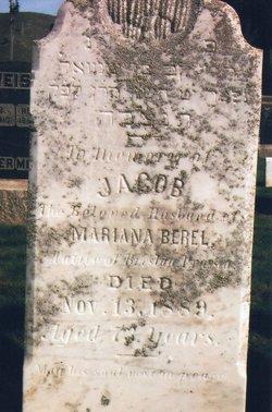 Jacob Berel