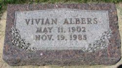 Vivian Albers