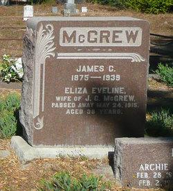 James G. McGrew