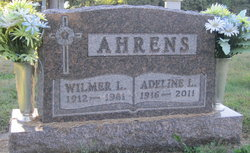 Wilmer L Ahrens