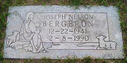 Joseph Nelson Bergeron