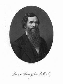 Dr Isaac Douglas