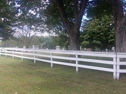 Aldrich Cemetery