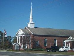 Pleasant Hill Baptist Cemetery