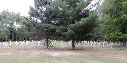Saint Marys Indian Cemetery II