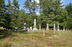 Quaker Ridge Cemetery