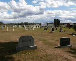 Pickard-Merrithew Cemetery Inc.