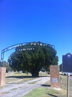 Stoney Point Cemetery
