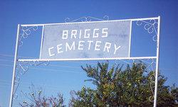 Briggs Cemetery #2