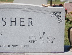 L. B. Asher