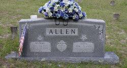 Clara Allen