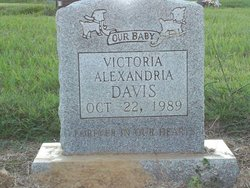 Victoria Alexandria Davis