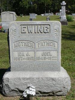Ida J Ewing