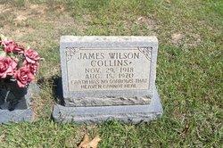 James Wilson Collins